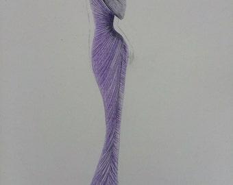 Purple Attitude
