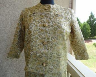 Lady Carol 2 Piece Dress Suit