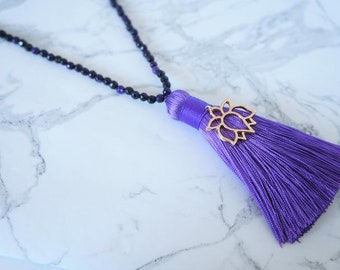 Sacred Spirit Necklace