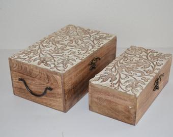 Large Jewelry Box, Jewelry Box, Wooden Jewelry Box, Hand Made, Jewelry Box Wood, Wood Jewelry Box, Jewelry Storage, Jewelry Holder