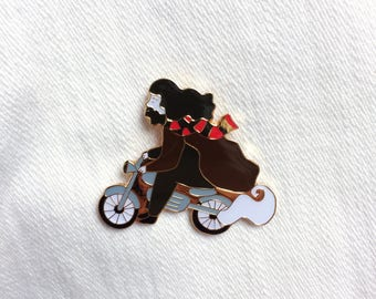 Harry Potter Hagrid Pin