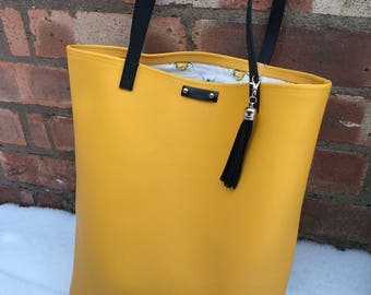 LIMITED EDITION Bumble Bee Tote Bag