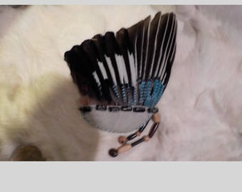 Smudge Fan or Smoke Cleansing Fan