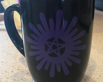 Coffe or tea mug