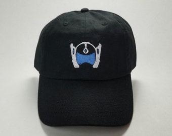 Overwatch Symmetra Cap