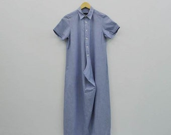 Comme Des Garcons Tricot Dress Made in Japan Womens Size L