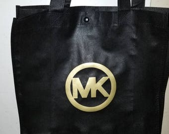 MK grocery bag