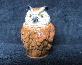 Vintage Goebel Owl 38318-08 W.Germany