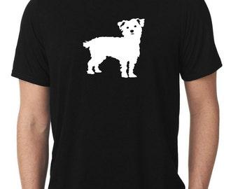 Cairn Terrier T-Shirt T832