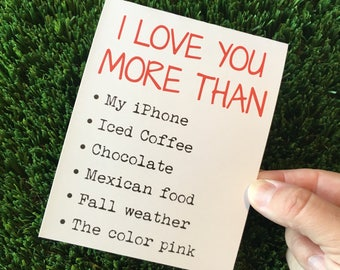 Long distance relationship card ldr card funny boyfriend