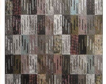 Quilt Pattern - Whisper by Designs by jb