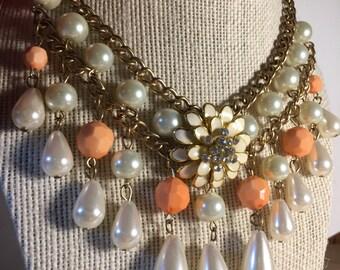 Carmella  Jewelry Set WAS 15.00