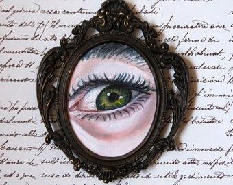 Lover's Eye : Björk