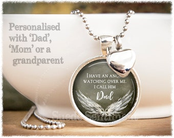 Cremation Jewelry • Loss Of Dad • Loss of Mother • Urn Necklace • Ashes Necklace • Heart Urn