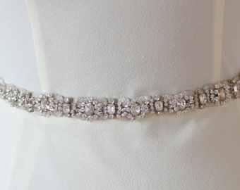 "Jaxie ""Dori"" Bridal Belt"