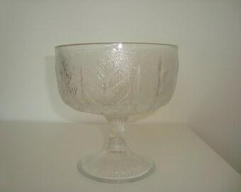 Vintage FTD flower vase, 1970s