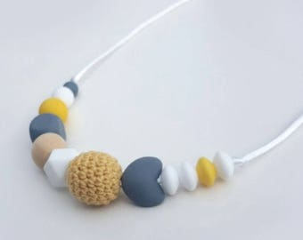 Breastfeeding MAMA style necklace