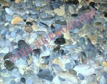 DANA POINT PEBBLE Beach download digital picture