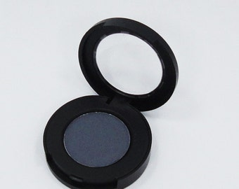 Gothica Matte Slate Grey Gray   Makeup Eyeshadow  Pressed Compact   Eye Shadow