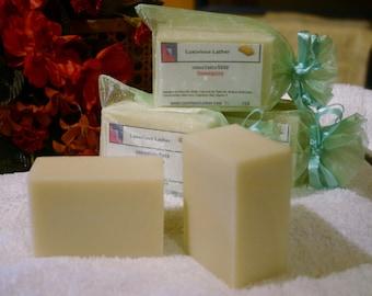 Sweetgrass Bar Soap 4.5 oz.