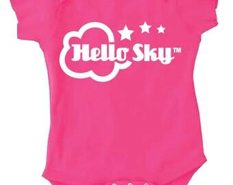 Hello Sky™ Bodysuit