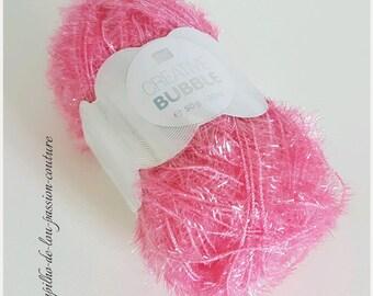 Pincushion Creative Bubble rico design fuchsia color
