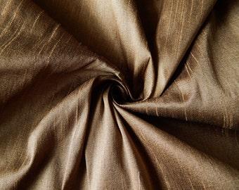 Beige Silk Fabric, Dupioni Silk Fabric, Blend Silk Fabric, Art Silk Fabric, Beige Dupioni Fabric