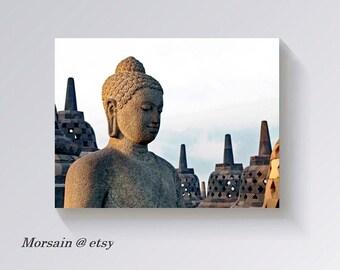 Buddha on canvas, Buddha photography, Photography on canvas, Buddha for house decoration, Buddha wall art, Buddha  canvas art,