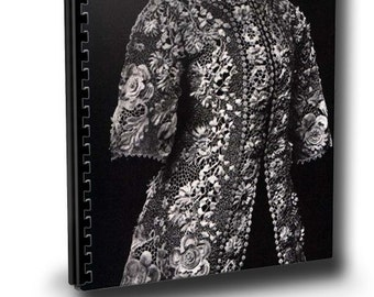 The Art of Irish Crochet .... eBook (PDF file)