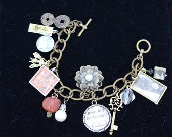 More Will Be Revealed Bracelet