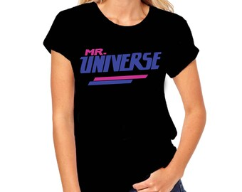 Clearance Steven Universe Shirt Mr. Universe Steven Universe T-Shirt - Steven Universe Mr. Universe Inksterinc Steven Universe