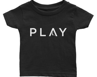 PLAY - Infant Tee