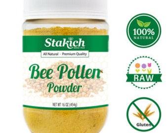 Bee Pollen Powder