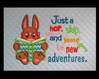 In Hoop Hop Skip Jump Pillow Pal