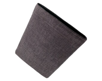 BertieJoseph Kindle Sleeve Natural Linens, sizes to fit Kindle Voyage, Kindle Oasis,  Kindle Paperwhite and Kindle