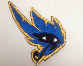 Pharah inspired Patch