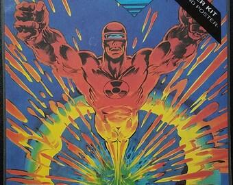 Valiant Vision Starter Kit #1 (1994) Comic Book
