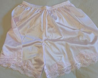 Silky French Knickers by Onono Lingerie (size 10 Aus/UK & 5/US)