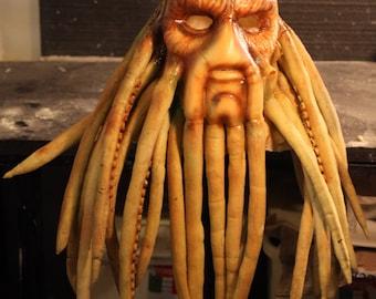 Davy Jones Mask