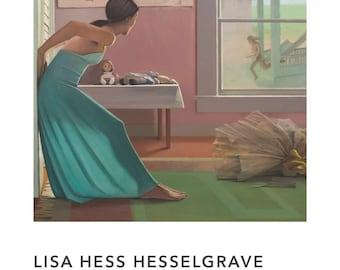 Hess Hesselgrave Fine Art Catalogue
