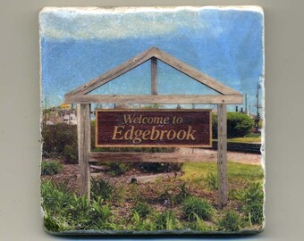 Edgebrook  - Original Coaster