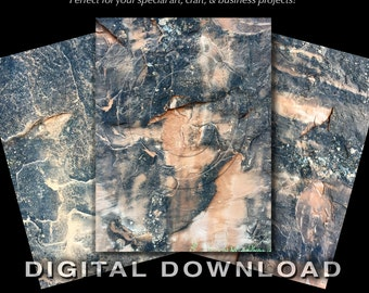 Rocks Stock Photos | Nature Clip Art Photos | Textured Southwest Backgrounds | Small Business - Commercial Use | Rock05