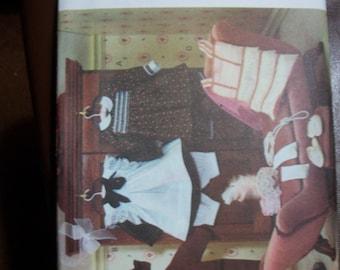 Vogue 8648 18 inch doll clothes. Linda Carr designs