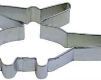 Helicopter Cookie Cutter  5 inches Helicopter pilot cookies,