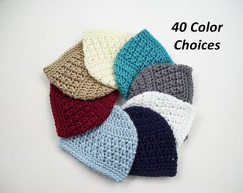 Baby Boy Hat, Baby Girl Hat, Crochet Baby Hat, Newborn Baby Hat, Baby Hat for Boy, Baby Hat for Girl, Newborn Photo Prop, Baby Hat, Baby Boy