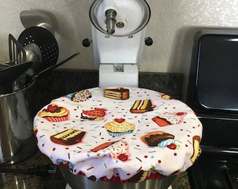 KitchenAid bowl cover