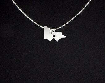 Victoria Necklace - Victoria Jewelry - Victoria Gift