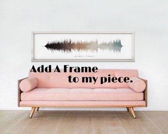 Frame My Artwork // Print