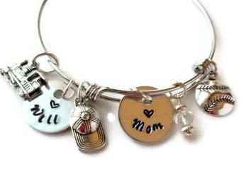 Mom Bracelet, First Time Mom, New Mother Jewelry