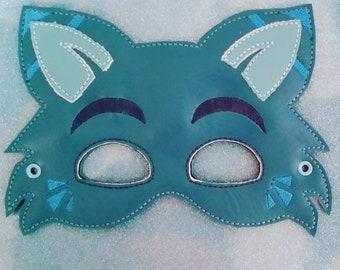 Child's Mask -  Zuzo - Spirit Fox